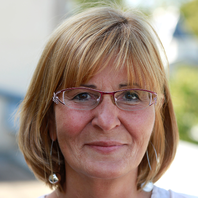 Corinne Valls