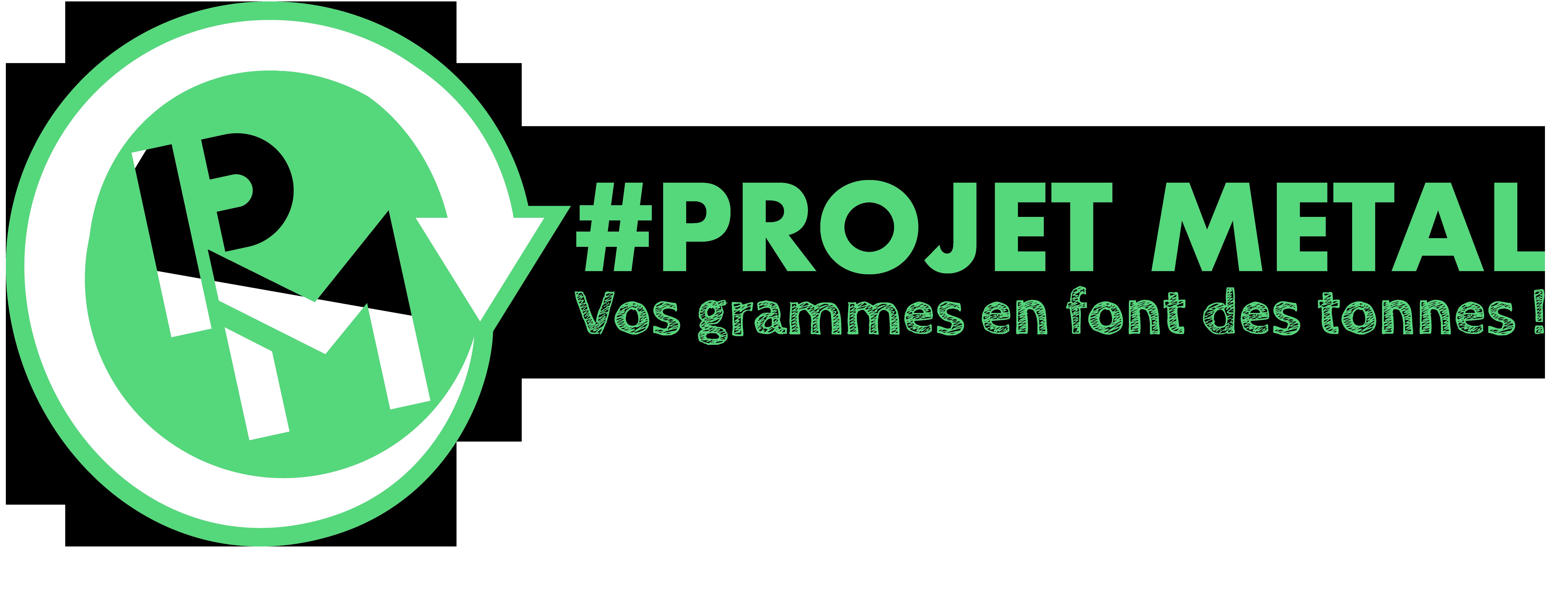 #ProjetMétal